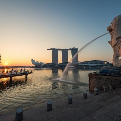 Singapore Cosmetic Regulation and Registration Guide