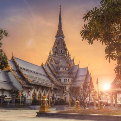 Thailand Cosmetic Regulation Guidelines